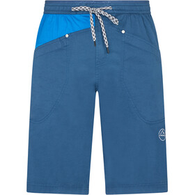 La Sportiva Bleauser Shorts Men, opal/neptune